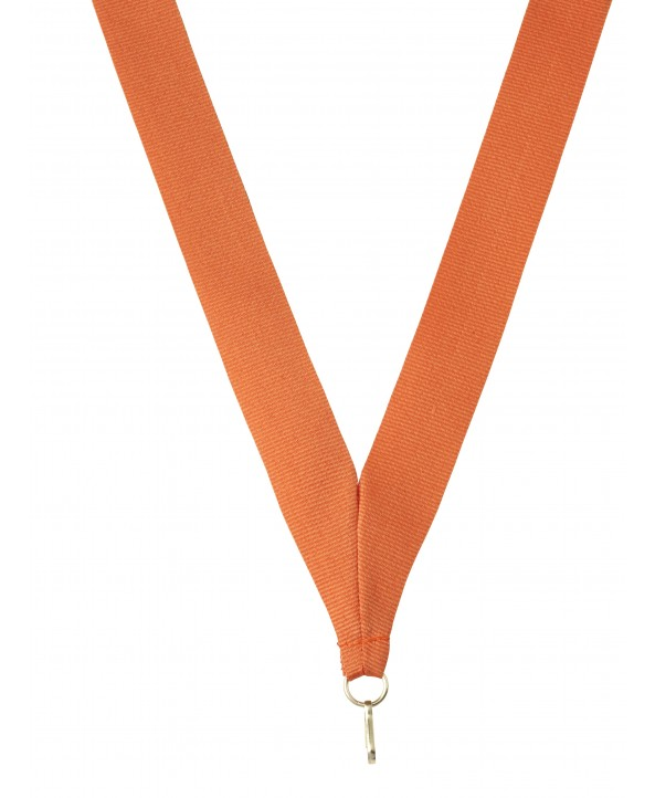 Medaille Lint Oranje **