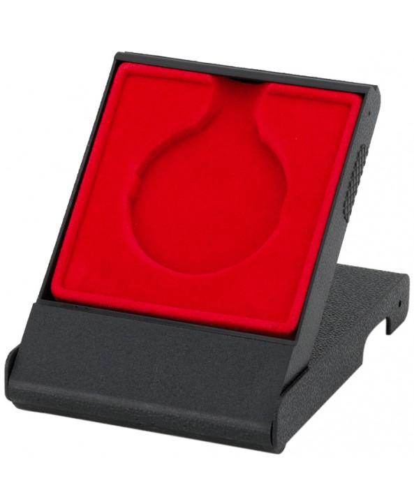 Medailledoosje Rood