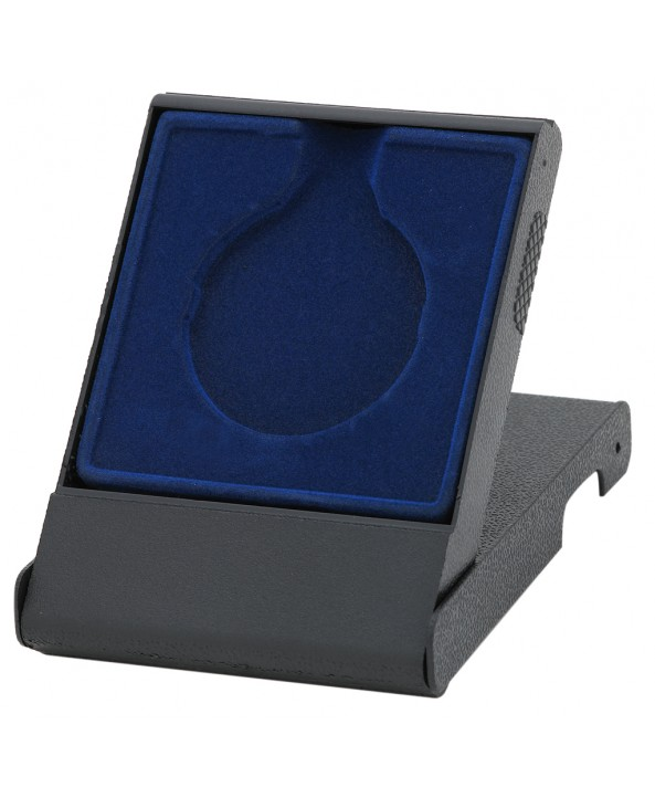 Medailledoosje Blauw